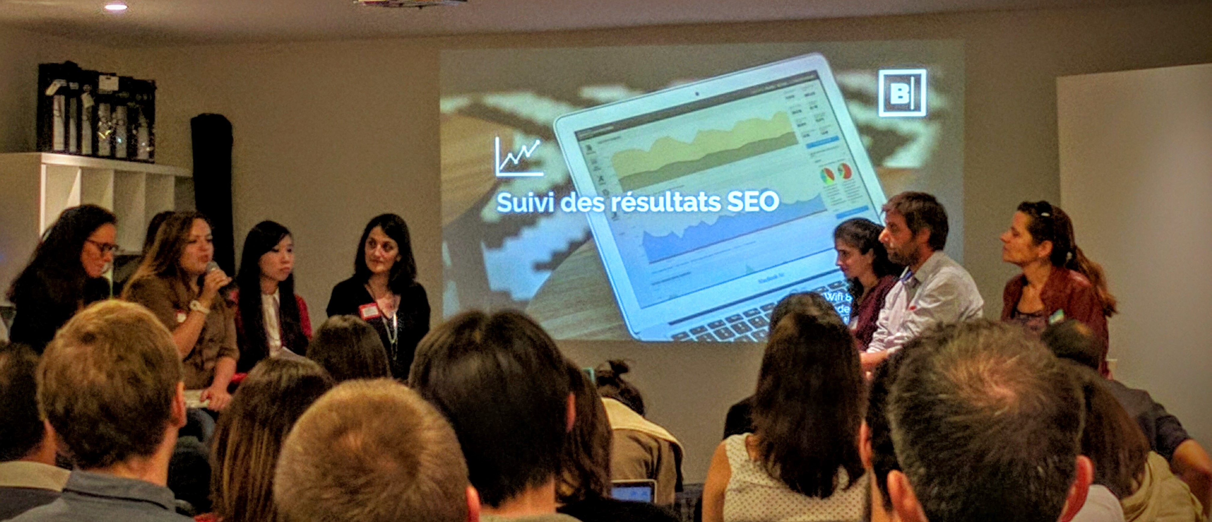 Botify Meetup: SEO & Publishers
