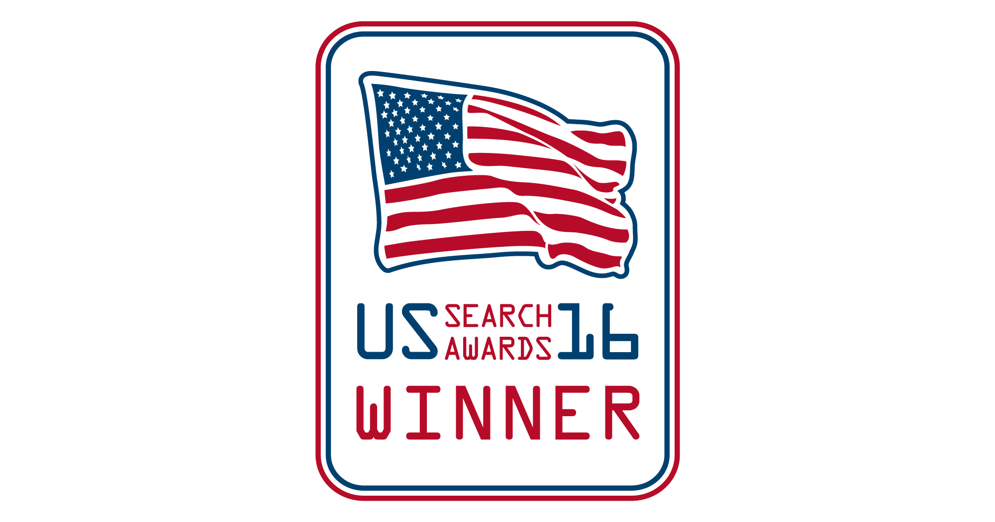 Botify US Search Awards 2016 Winner